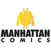 Manhattan Cómics